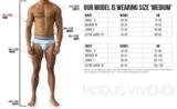 Eroganza-shop, Modus Vivendi Double Boost Boxer