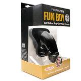 Fun Boy 16.5 cm_