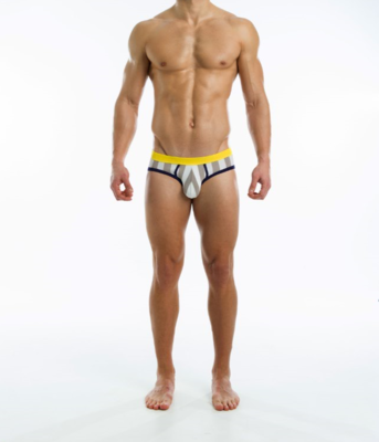 Modus Vivendi Flash Brief S,M,L