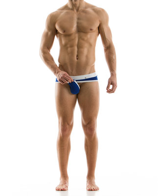 Modus Vivendi Querelle Brief S,L,XL