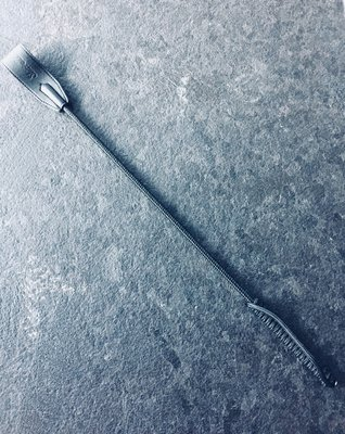 Riding Crop Black