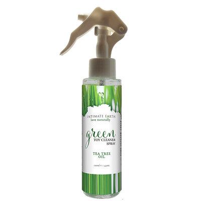 IE Green Tea Toycleaner (125 ml) - vegan