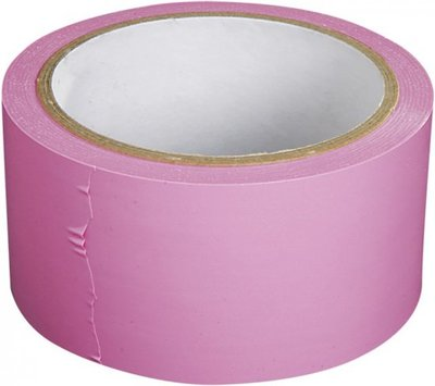 Roze Bondagetape