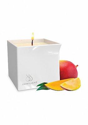 Massage Candle Mystic Mango (386gr)