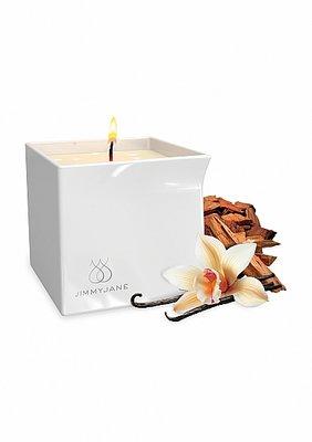 Massage Candle Vanilla Sandelwood (386gr)