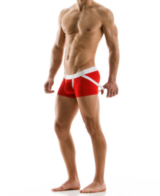 Lift Boxer Rood Medium