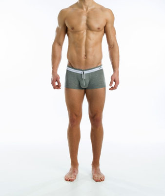 Zipper Boxer Medium