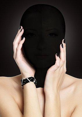 Anonimisatie Masker