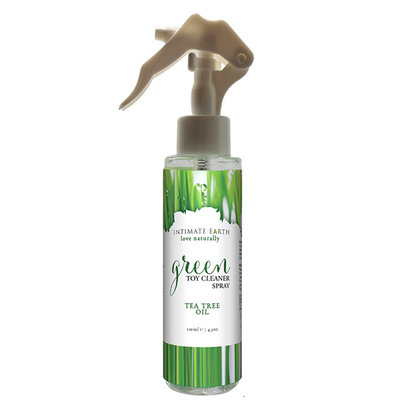IE Green Tea Toycleaner (125 ml) - vegan