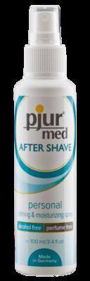 Pjur After Shave (N°1 verkocht artikel van Eroganza)