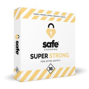 safe super strong condoms